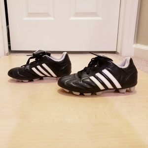 Adidas Telstar TRX HG J Youth Soccer Cleats Sz 13K